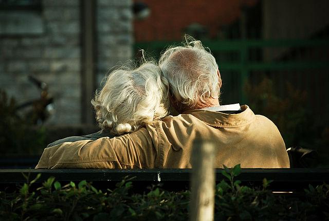 Как оформить пенсию через интернет?
